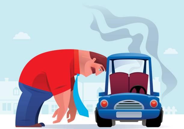 Votre voiture sans permis ne démarre plus ? Nos conseils